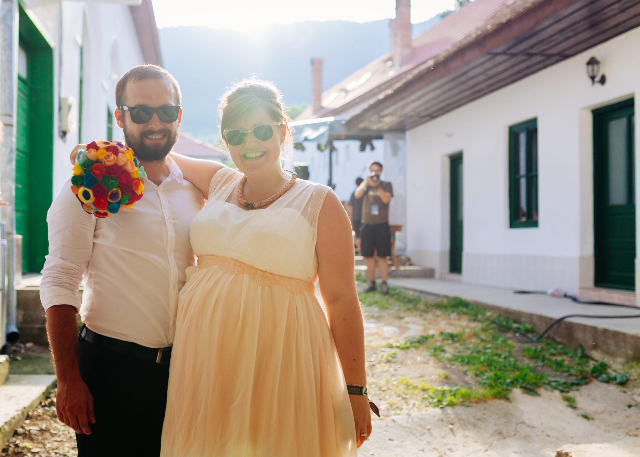 Edina + Bertalan | Esküvő | Szatmárnémeti