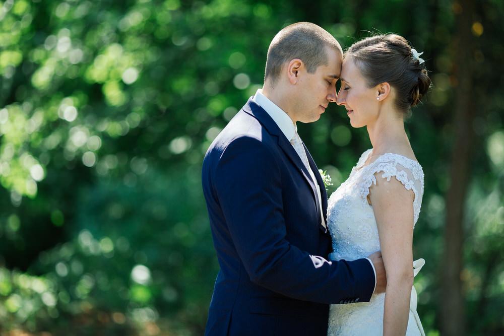 Bea + István | Esküvő | Kótaj